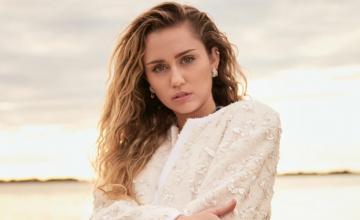 Miley Cyrus announces her new album 'Plastic Hearts'