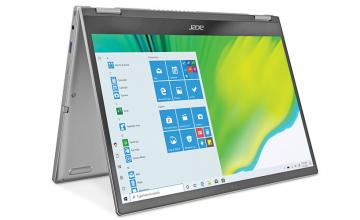 Acer and Porsche Design teamed up for the luxury Acer Book RS laptop