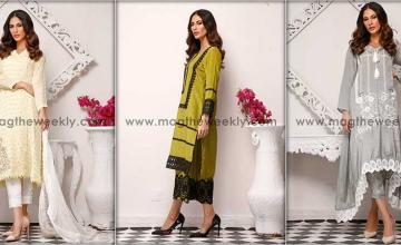 Trendy Eastern Robe