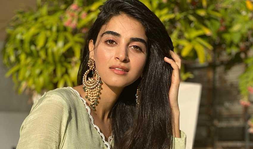 indian Actress 2014 pix: Sirf Aik Larki