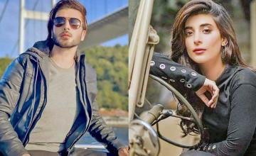 Imran Abbas to star as a lead in the upcoming drama Amanat