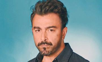 Shaan Shahid pens a patriotic song to express his love for Pakistan