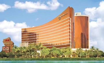 WYNN MACAU HOTEL MACAU, CHINA