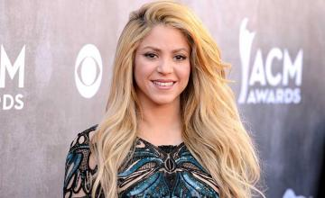 Shakira pens down a powerful essay on the dangers of child separation