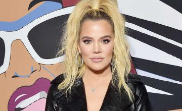 Khloe Kardashian responds to the backlash over Kim Kardashian's birthday trip