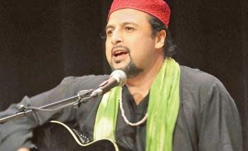Here's what Salman Ahmed thinks about Arijit Singh's version of Sayonee