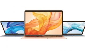 Apple will launch Arm-based MacBook Air and Pro laptops at 'One More Thing' event