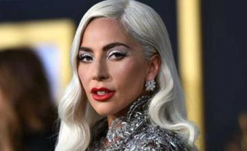 Lady Gaga gets emotional after Joe Biden wins the US presidential Elections