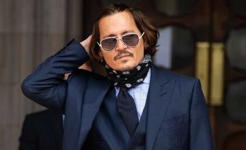 Johnny Depp forced to exit 'Fantastic Beasts 3' after losing the libel case