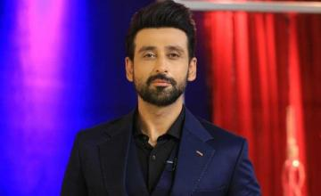 60 SECONDS WITH SAMI KHAN