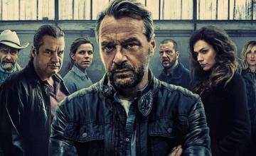 Undercover: Season 2