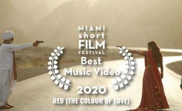 Nabeel Qureshi's 'Ki Jana' wins big at Miami Short Film Festival