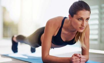 BUILD A STRONGER AND STABLE CORE