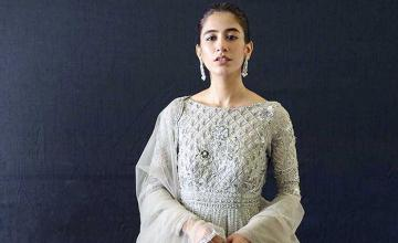 60 SECONDS WITH SYRA YOUSUF