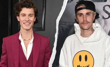 Justin Bieber and Shawn Mendes team up first time for the 'Monster' music video