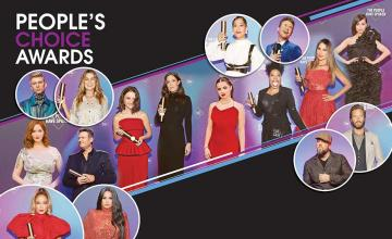 People's Choice Awards 2020