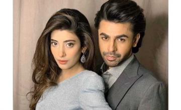 Urwa Hocane and Farhan Saeed have allegedly called it quits after three years of marriage