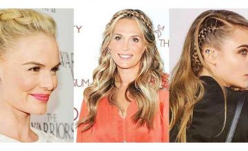 Our guide  to braids