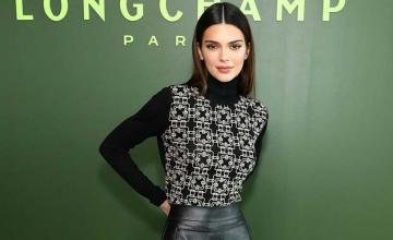 Kendall Jenner advices those who struggle with mental health