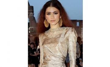 Zendaya drops clues about the upcoming episodes of 'Euphoria'