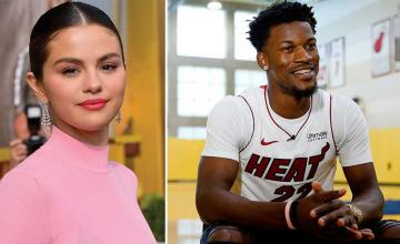What's really going on between Selena Gomez and NBA star Jimmy Butler