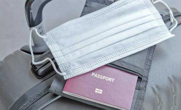 Digital passport that stores health information could be required to board flights next year