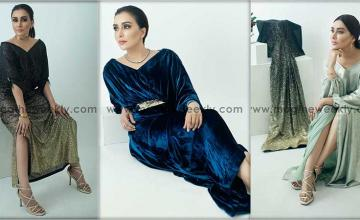 Maira Khan - A Powerhouse Of Talent