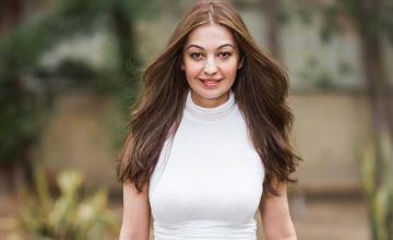 Rubya Chaudhry breaks the stigma around divorce like never before