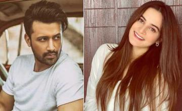 Atif Aslam, Mahira Khan & Aiman Khan makes it to the Forbes list