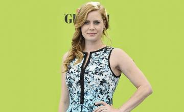 Amy Adams to star in the 'Enchanted' sequel on 'Disney+'
