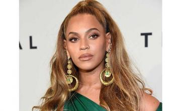 Beyoncé's eight-year-old daughter Blue Ivy is now officially a Grammy nominee