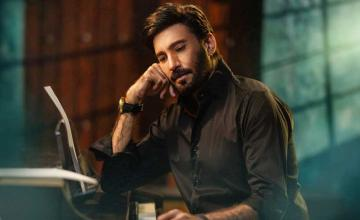 Aijaz Aslam is on a new venture with his own herbal skincare line