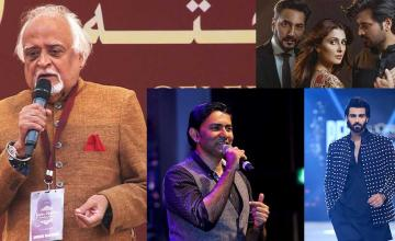 Here are all the winners from the 'Lux' Style Awards 2020