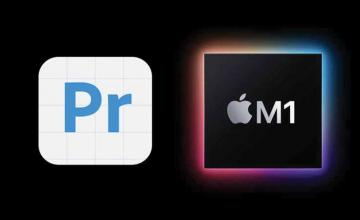 Adobe releases Apple Silicon version of Premiere Pro in beta