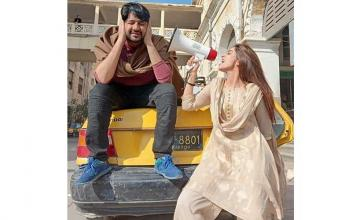 'Dum Mastam' to release in 2021, confirms Adnan Siddiqui
