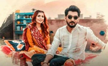 Momina Mustehsan & Bilal Saeed's 'Baari' listed as the top most searched song in 2020