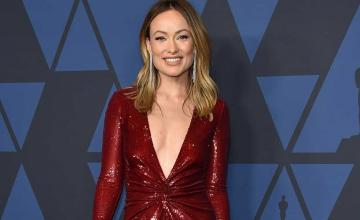 Olivia Wilde fired Shia LaBeouf from her upcoming film Don't Worry Darling
