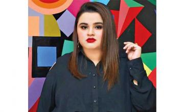 Faiza Saleem asks brands to introduce winter fashion for every size