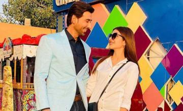 Daniyal Afzal Khan joins the cast of Kinza Hashmi and Sami Khan starrer Mohlat