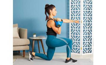 The 6 best weight loss exercises, ranked by calorie-burn