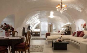 Hotel Abelis Canava Vothonas, Greece