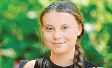 Greta Thunberg hopes 2021 brings a climate awakening: 'We Have Failed' thus far