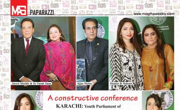 A constructive conference