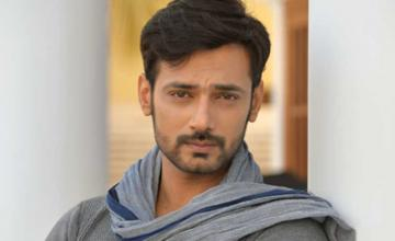 Zahid Ahmed reveals he'll be turning to production real soon