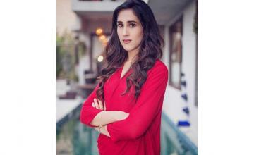 Mira Sethi's debut novel among Vogue's 2021 must reads list