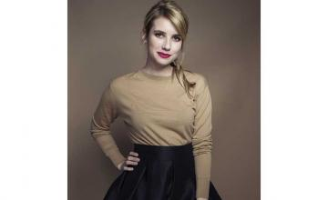 Emma Roberts is settling into motherhood two weeks after giving birth