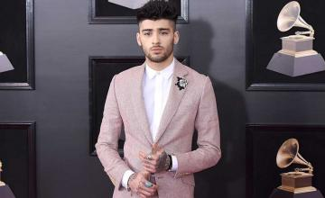 Zayn Malik makes his musical comeback with a new song called Vibez