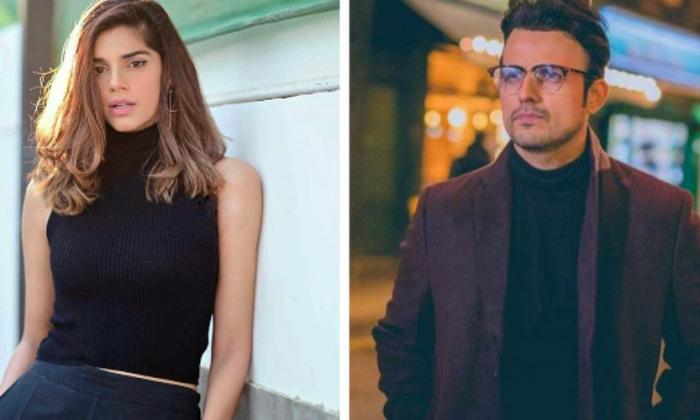Sanam Saeed and Usman Mukhtar to share the screen together in an upcoming film