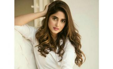 Sajal Aly is making her Hollywood debut with Jemima Goldsmith's production