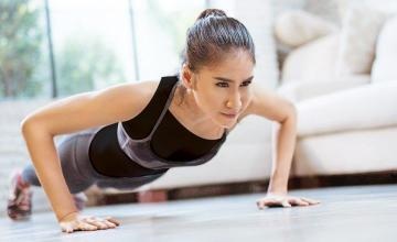 FITNESS TRENDS TO HAVE ON YOUR RADAR FOR 2021